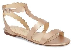 Sole Society So-Maladee Flat Sandal