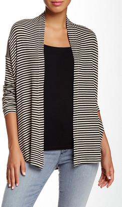 Splendid Belmar Stripe Cardigan $118 thestylecure.com