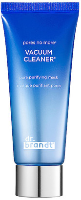 Dr. Brandt Skincare Pores No More Vacuum Cleaner Mask