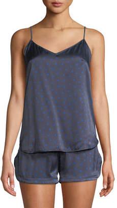 Stella McCartney Betty Twinkling Cami & Short Pajama Set