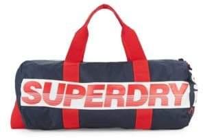 Superdry International Duffel Bag
