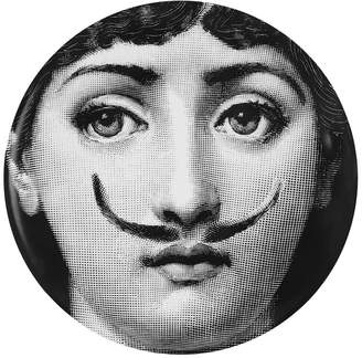 Fornasetti FOR WALL PLATE NO.21 B&W