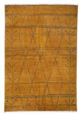 """Bloomingdale's Vibrance Collection Oriental Rug, 6'1"""" x 8'10"""""""