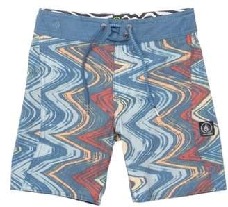 Volcom Lo-Fi Board Shorts