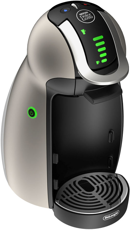 Delonghi Dolce Gusto Genio Single-Serve Coffee Maker
