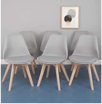upholstered dining chairs shopstyle uk rh shopstyle co uk