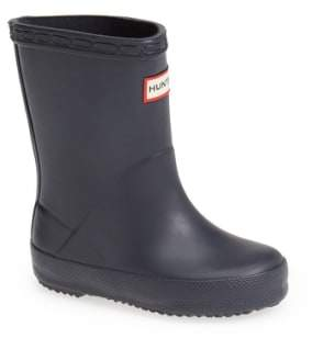 Hunter 'First Classic' Rain Boot