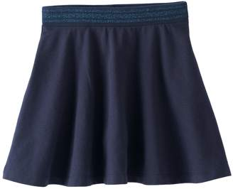 Chaps Girls 4-6x French Terry Skort