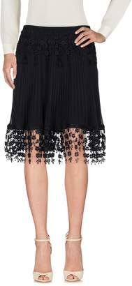 Elie Tahari Knee length skirts