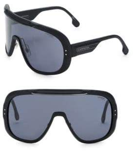 Carrera 99MM Epica Shield Sunglasses