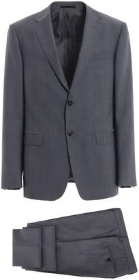 Ermenegildo Zegna Two Pieces Suit