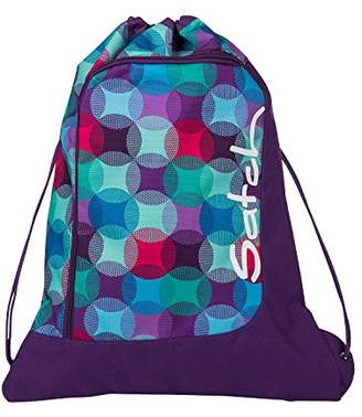 Satch sat-spo-002 – 9 °C0 Unisex Backpacks Nappy Bag – Multicolor