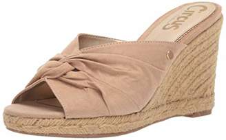 Sam Edelman Women's Bea Espadrille Wedge Sandal