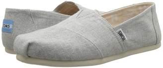 Toms Classics Women's Slip on Shoes
