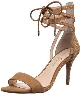 Jessica Simpson Women's Maevi Gladiator Sandal