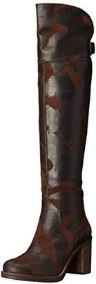 Donald J Pliner Women's Taria Over-the-Knee Boot