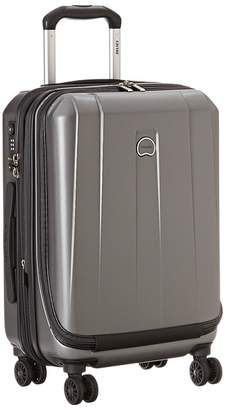 Delsey Helium Shadow 3.0-19 International Carry-On Expandable Spinner Suiter Trolley Luggage