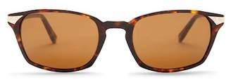 John Varvatos Collection Men's 53mm Square Sunglasses