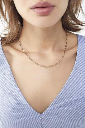 Urban Outfitters Reese Chain Link Necklace