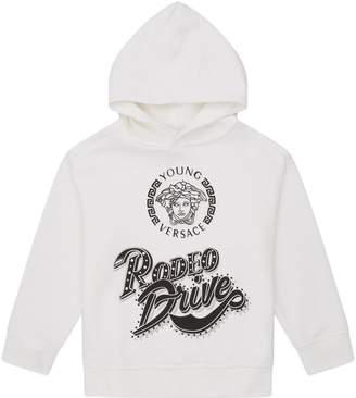 Versace Rodeo Drive Hoodie