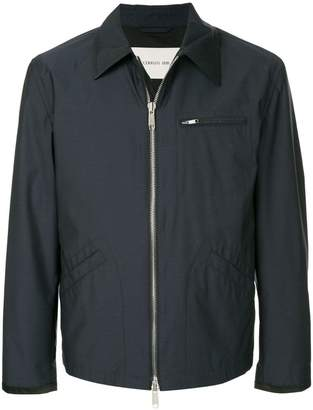 Cerruti zipped jacket