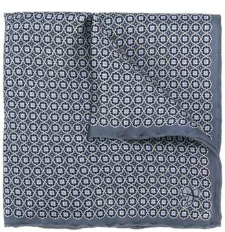 Canali spotted scarf