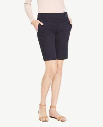 Ann Taylor Petite Boardwalk Shorts
