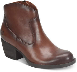 Børn Carmel Booties, Created for Macy's