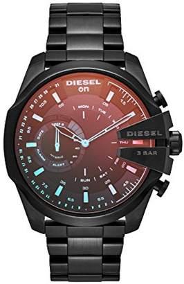 Diesel Men's Smartwatch DZT1011