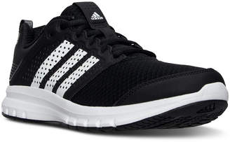 adidas Men's Maduro Running Sneakers from Finish Line $69.99 thestylecure.com