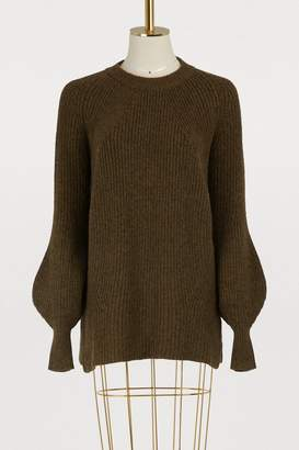 Roberto Collina Oversized sweater