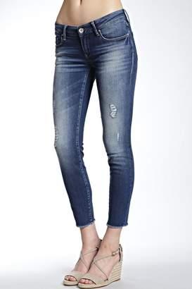 Mavi Jeans Ankle Super Skinny