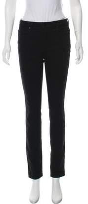 Alexander Wang Denim x 001 Mid-Rise Jeans