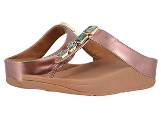 c2095bce223 FitFlop High Heel Women s Sandals - ShopStyle