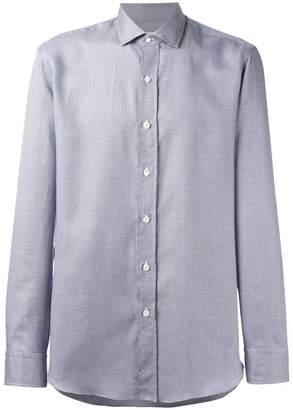Salvatore Piccolo sport shirt
