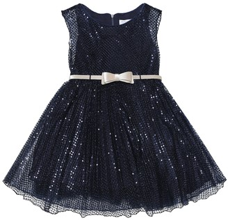 MonnaLisa Sequined dress