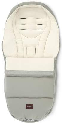 Mamas and Papas Cold Weather Plus Footmuff - Sage Green