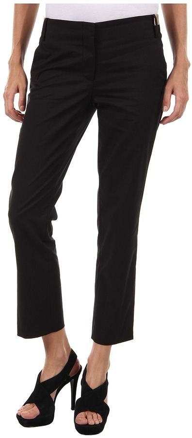 Rachel Roy Tux Pant (Black) - Apparel