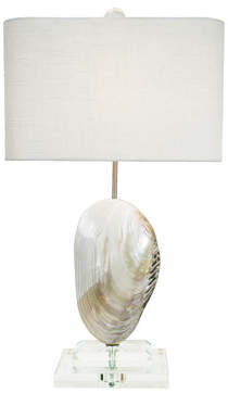 Couture Couture, Inc. Coastal Retreat Oceanside 25.5 Table Lamp