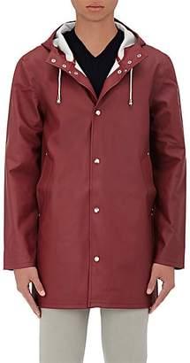Stutterheim Raincoats Men's Stockholm Raincoat - Wine