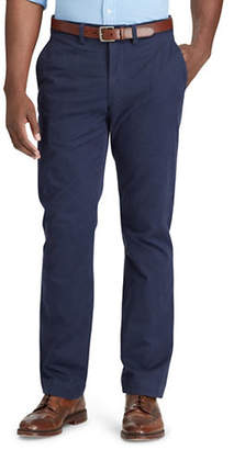 Polo Ralph Lauren Stretch Classic-Fit Chino Pants