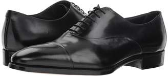 Gravati 6 Eyelet Cap Toe Oxford Men's Shoes