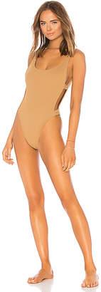 L-Space Mayra One Piece Bikini