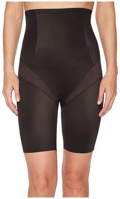 Miraclesuit Shapewear Cool Choice High-Waist Thigh Slimmer Women's Underwear