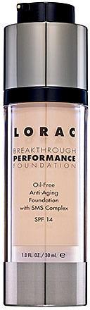 Breakthrough Performance Foundation