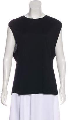 Isabel Marant Sleeveless Knit Top