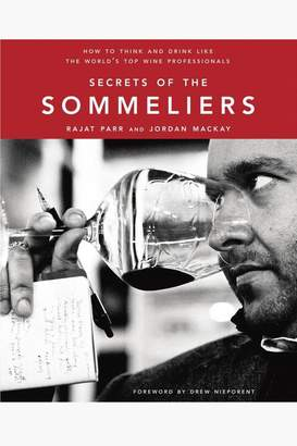 Rizzoli Secrets of the Sommeliers