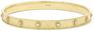 Amrapali Revati 18-karat Gold Diamond Bangle