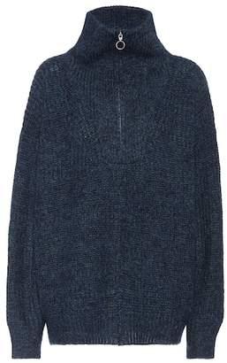 Etoile Isabel Marant Isabel Marant, Étoile Declan knitted sweater