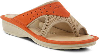 Spring Step Flexus by Pascalle Wedge Sandal - Women's